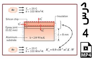 محاسبه دمای تراشه سیلیکونی-MP4