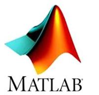 لوگوی نرم افزار MATLAB