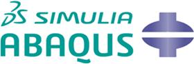 لوگوی نرم افزار ABAQUS